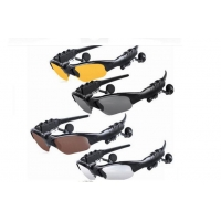 Glasses Polarized Sunglasses Blue Tooth Headset Outdoor Glasses