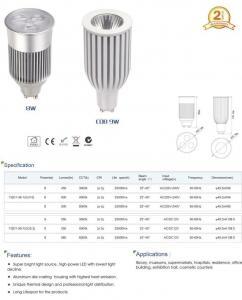 China Light Source YQD1-39-1(GU5.3) on sale