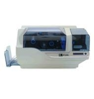 China CARDS printer ZEBRA P330i card printer on sale