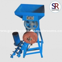 China Baggine Machine Substrate bagging machine for mushroom cultivation on sale