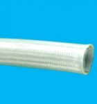 Food grade PTFE stainless steel braided hose BW40