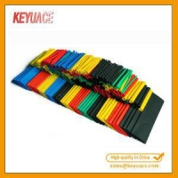China 328pcs Heat Shrink Tubing Cable Sleeve Kit on sale