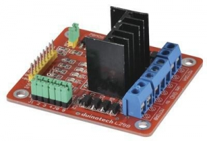 China Test & Tools Arduino Compatible Stepper Motor Controller Module on sale