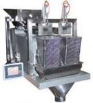 Small pouch machine