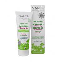 Sante vitamin B12 toothpaste
