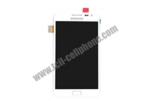 China Cell Phone LCD Screens 5.3 Inch Galaxy Note Samsung Mobile LCD Screen For Samsung I9220/N7000 on sale