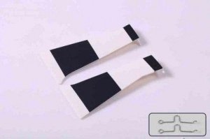 China Aircraft Replacement Parts SU137 FMS Battery Tray P51 on sale