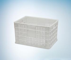 China Plastic turnover box 1th egg cartons on sale