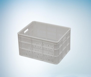China Plastic turnover box Soft box (3rd egg cartons) on sale