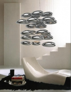 China Fashion Mango Modern Ceiling Lamp on sale