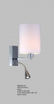 New modern LED bedroom wall lamps