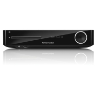 Harman Kardon BDS-377BQ Blu-Ray Home Entertainment System
