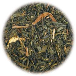 China Flavored Tea Organic Jasmine 5th Grade on sale
