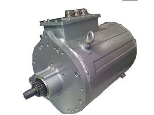 China Motor and three-phase AC permanent magnet synchronous motor (384486V-DC-70KW) on sale