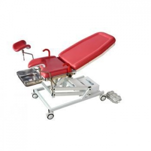 China Electric power obstetric bed JQ-02C on sale