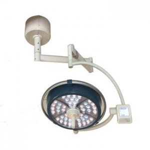 China JQ-LED500 ceiling mounted flexible spring arm medical surgical light on sale