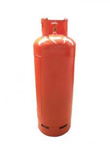 China 48kg LPG Gas Bottle on sale