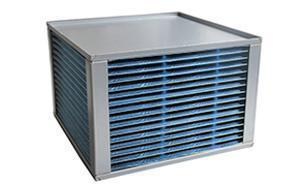 China ERA cross flow heat exchanger core on sale
