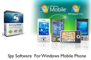 China Spy Software For Window Mobile Phones on sale