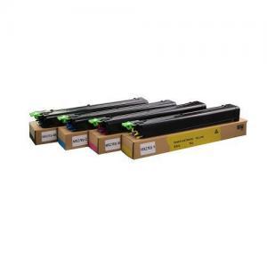 China Sharp Toner cartridge sharp copier toner MX-27 on sale