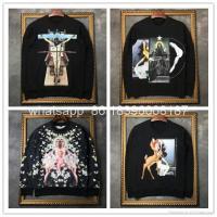 China Wholesale Evisu givenchy t-shirt pants Jacket jeans hoody AAPE sweatshirt coat on sale