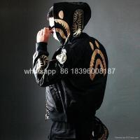 China Wholesale Evisu givenchy t-shirt pants Jacket jeans Supreme BAPE sweatshirt coat on sale