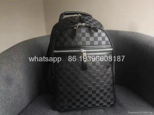 China Wholesale Louis Vuitton cheap high quality Backpack replica LV Men Bag handbags on sale
