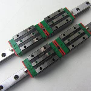 China HIWIN linear guideways linear rail HG RG EG MG WE series linear rail on sale