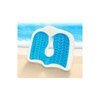 China House Foam Cushion Cooling Memory Foam Orthopedic Auto Car Gel Seat Cushion on sale