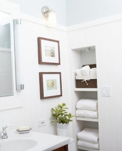 China bathroom picture frames on sale