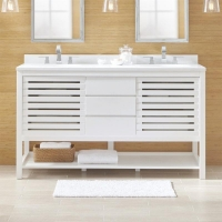 crate and barrel bathroom vanity