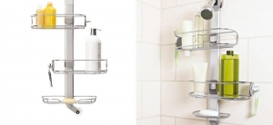 China simple human shower on sale