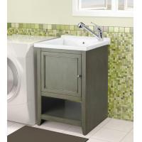 deep sink vanity