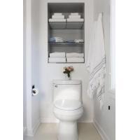 China recessed bathroom shelf on sale