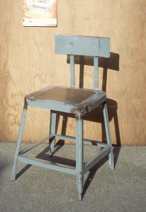 China Vintage Industrial Chair on sale