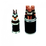 Fire-proof wire and cable serial products