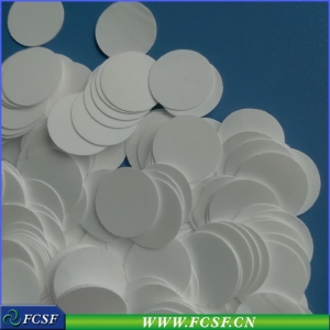 China PE Foam Vent Liners on sale