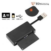 China MINI USB Smart Card Reader on sale
