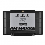 Waterproof Solar Charge Controller PWM 12V 8A