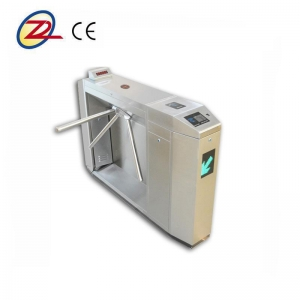 China Ticket management system Electronic ticketing system scenic entrance security turnstile gate on sale