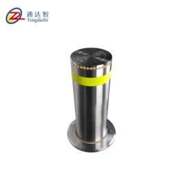 China road blocker automatic rising bollards for car park on sale