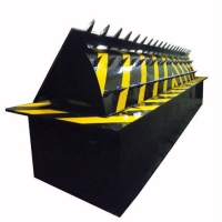 China road blocker automatic road blocker supplier for traffic access control system on sale
