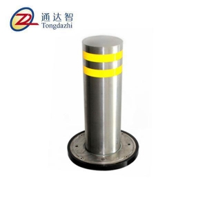 China full automatic hydraulic rising bollards factory price Anti-terrorism on sale