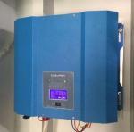 off grid hybrid solar power inverter 500 watt 12 volt with pwm/mppt controller