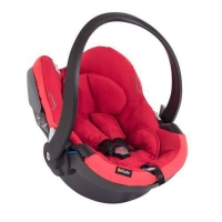 Car Seats BeSafe iZi Go X1 Ruby Red