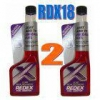 China Redex 2 Petrol Additive Fuel Injector Treatment Performance Cleaner 250ml Bottle RDX10 for sale