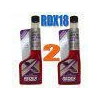 China Redex 2 Lead Replacement Fuel Additive Multidose 4 Star 250ml RDX18 RRP 2 Bottles for sale