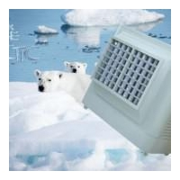 Commercial Portable Air Conditioner