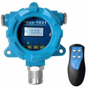 China TGas-1031 on-line gas transmitter on sale