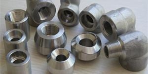 China Super Duplex High Pressure Forged Fittings on sale